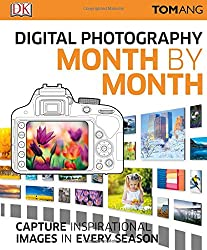 Digital Photography Month by Month