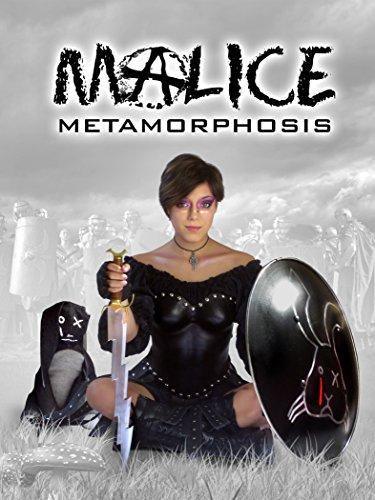 Malice: Metamorphosis Cover