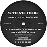 Visions Of Tech EP