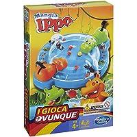 Hasbro Gaming - TRAVEL MANGIA IPPO