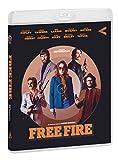 free fire - blu ray BluRay Italian Import