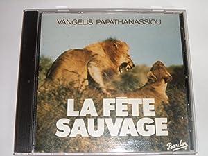 """Afficher """"La Fête sauvage"""""""