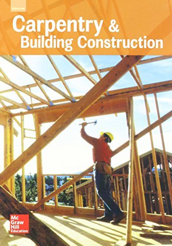Carpentry & Building Construction, Student Edition, 2016 (2015-07-29)