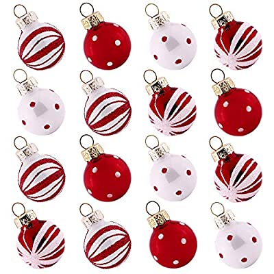 Valery Madelyn Shatterproof Christmas Decorations Baubles Wreath