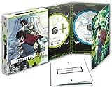 Dimension W Temporada 1 Ep. 1-12 Blu-Ray Edición Coleccionistas [Blu-ray]