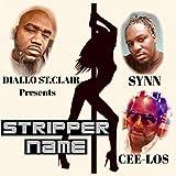 Stripper Name