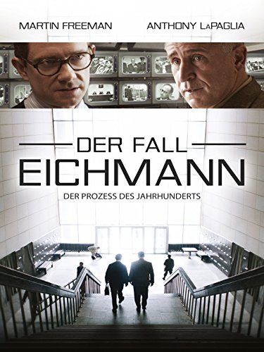 Der Fall Eichmann Film