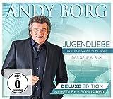 Jugendliebe - Unvergessene Schlager - Deluxe Edition (inkl. Medley + DVD)
