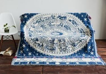 BURS Cobertores gruesos / cubierta del sofá, sistemas del sofá, alfombra, cubierta de cama, tapicería , 180*230cm