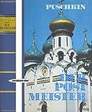 Novellen: Der Postmeister / Der Schneesturm / Der Sargtischler / Der Schuß / Der Mohr des Zaren / Das Fräulein als Bäuerin / Pique-Dame - Alexander S. Puschkin
