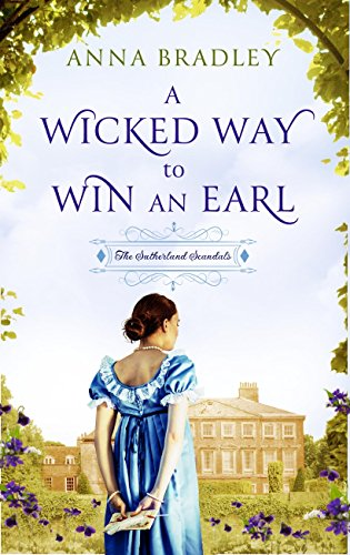 A Wicked Way to Win an Earl