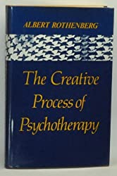 The Creative Process of Psychotherapy (Norton Professional Books) by Albert Rothenberg (1988-01-01)