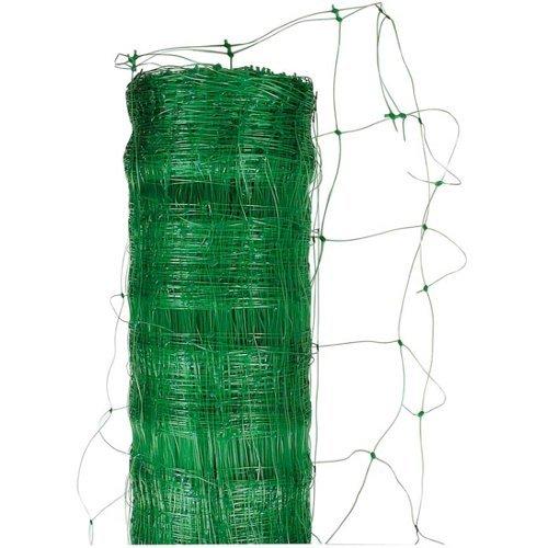 Verdemax rotolo di rete per piante rampicanti,2x 10m, 6738