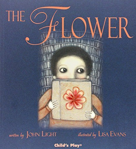 The Flower by John Light (2014) Paperback