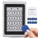 Tür-Zugangs-Kontrollsystem für den Zugang, digital, RFID, EM-Karte, Türschloss, für Haus/Büro/Wohnbereich