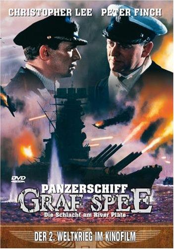 Preisvergleich Produktbild Panzerschiff Graf Spee - Die Schlacht am River Plate