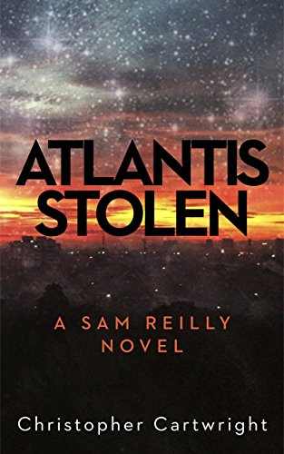 Atlantis Stolen by Christopher Cartwright