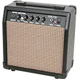 "Chord CG-10 Ampli Guitare Electrique Combo HP 8"" EQ Overdrive"