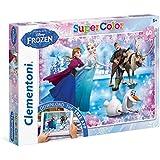 Frozen - Puzzle, 60 piezas (Clementoni 269358)