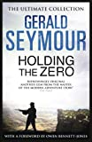 Front cover for the book Holding the Zero by Gerald Seymour