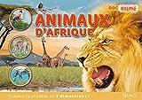 Animaux d'Afrique