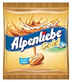 #8: Alpenliebe Gold Candy, 340g (100 Pieces)