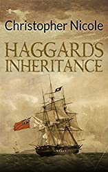 Haggard's Inheritance (Haggard Chronicles Book 2)