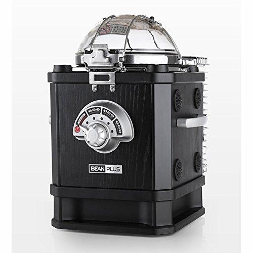 Beanplus Coffee Roaster Home Bohnen Elektrische Röster Maschine 150CR 220V & Exklusiv Englisch Quick User Guide