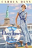 To Davy Jones Below (A Daisy Dalrymple Mystery)