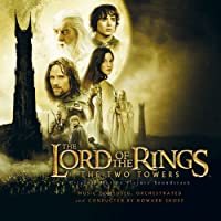 Lord of the Rings 2 - the Two Tower