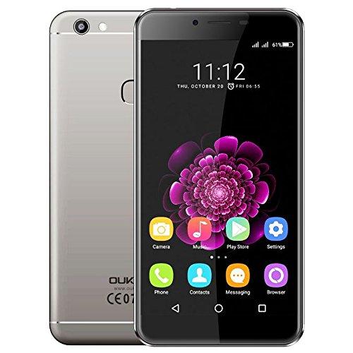 Oukitel U15S - Android 6.0 4G smartphone 4GB RAM 32GB Octa Core...