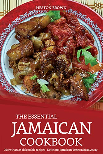 an Cookbook:  More than 25 delectable recipes - Delicious Jamaican Treats a Read Away (English Edition) ()