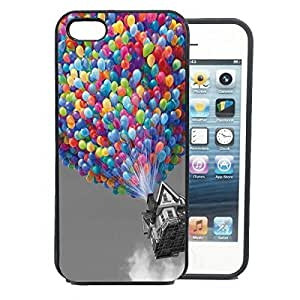 Coque iPhone Là-Haut Walt Disney Pixar Up Étui Housse Bumper Apple NEUF - iPhone 5/5S