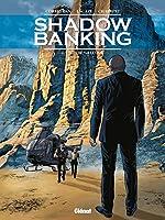 Shadow Banking - La Bombe Grecque de Corbeyran