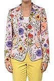 Basler Damen Blazer GELATO, Farbe: Rosa, Größe: 42