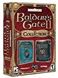 BALDURS GATE II - THE COLLECTION