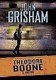 El fugitivo (Theodore Boone 5) (Jóvenes lectores)