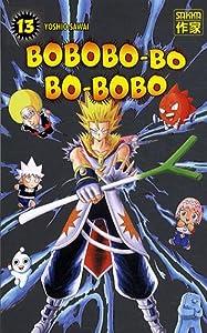 Bobobo-Bo Bo-Bobo Edition simple Tome 13