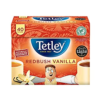 Tetley-Redbush-And-Vanilla-40S-100G