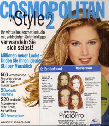 Cosmopolitan My Style 2 & Printshop