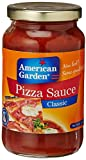 American Garden Natural Pizza Sauce, 397ml