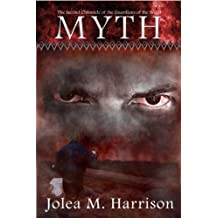 Myth (Guardians of the Word Book 2)
