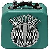 Dan Electro Mini-amplificateur Honeytone HTA-FA Bleu Nifty Aqua (Import Royaume Uni)