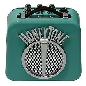 Danelectro N-10 Aqua Honey Tibe Mini Amp - Aqua