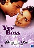 Yes Boss - Liebe und Hinterlist
