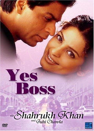 Yes Boss – Liebe und Hinterlist