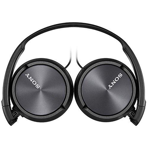 Sony MDRZX310 Lifestyle Kopfhörer schwarz - 4