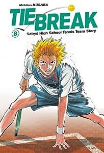 Tie Break Edition simple Tome 8