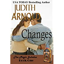 Changes (The Magic Jukebox Book 1) (English Edition)