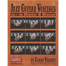 Jazz Guitar Voicings - Vol. 1
